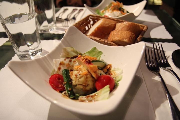 焦起司 Restaurant & Bar