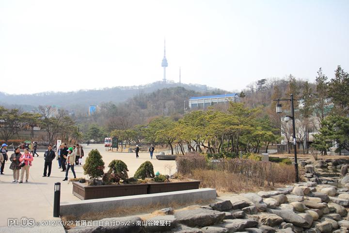 首爾自由行 DAY2