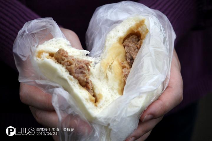 安徽手工肉包