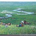 郭艾 -高原放牧