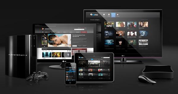 數位內容匯流消費者的OTT-TV(基於開放互聯網的視頻服務)的世界,正快速複雜化中。(翻拍自網路)