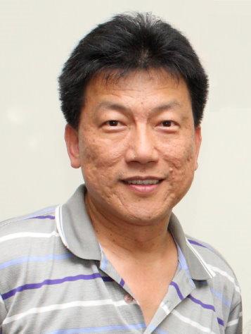 現任國家電影資料館館長林文淇博士是台灣極少數的電影文化研究學者,1980到1990年代初期也曾是台灣新電影的旗手影評人 (國家電影資料館 提供)
