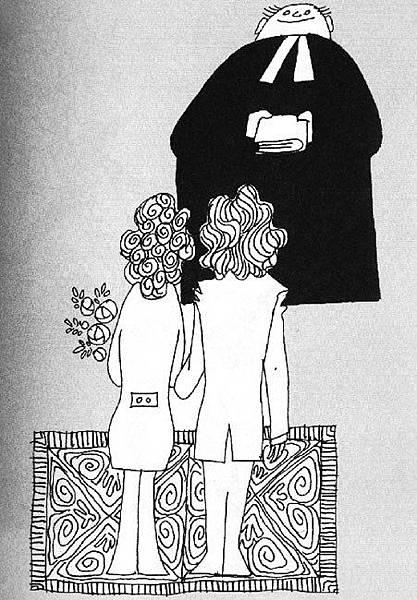 繆印堂認為漫畫是智慧的藝術