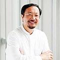 台灣的「國家文藝獎」得主-林磐聳近影