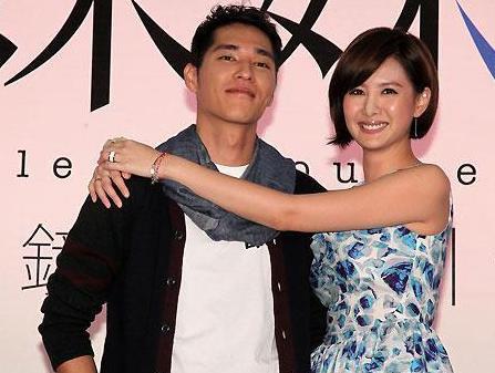 偶像劇《妹妹》由徐譽庭任製作人與編劇,安心亞與藍正龍主演,預計8月8日於台灣電視台首播 (擷自網路)