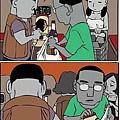 韓國漫畫2