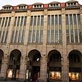 被譽為「德國最美麗百貨公司建築」:哥利茲百貨(資料來源:httpreginatu.pixnet.netblog)