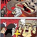 韓國漫畫1