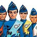 雷鳥神機隊1