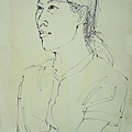 徐麒麟 (1931年生於南投埔里) 的人物素描