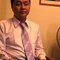 《科技新報》數位內容行銷總監、數位科技趨勢評論家:藍弋丰