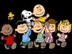 《花生 Peanuts》是多主角漫畫,主角之一名叫查理布朗