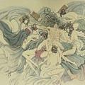 葉羽桐的漫畫創作自信、風格細膩