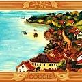Google於2015年2月2日的首頁改作自陳澄波的油畫《淡水夕照》,藉以紀念陳澄波120歲冥誕