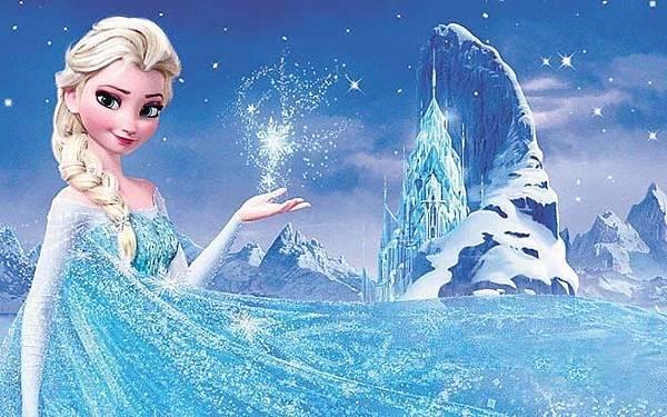 迪士尼最新經典、也最熱門的《冰雪奇緣》歌曲《LET IT GO》也將被演唱