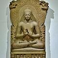 釋迦牟尼佛佛像 (擷自網路)