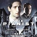 《戰地琴人The Pianist》(2002)電影海報的電影海報,狄恩.韓普瑞(Dean Humphreys)是該片的混音師