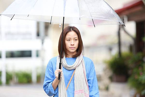 《百日告別》林嘉欣將出席台北電影節