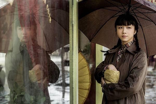 004【黃金時代】劇照_湯唯詮釋才女蕭紅,重現她所經歷的愛情、時局、理想與宿命
