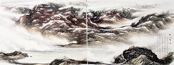 朱頌民-神山聖水(小) (1)