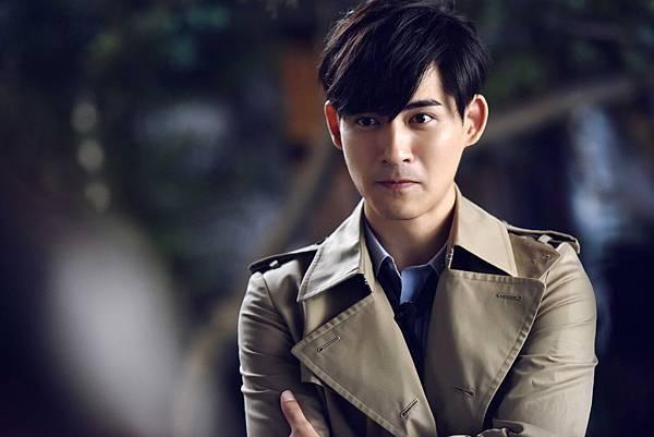 周渝民飾演與杜拉拉交往5年男友王偉
