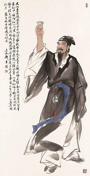 王愷 蘇東坡赤壁懷古
