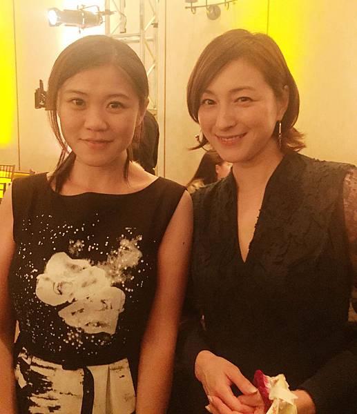 廣末涼子招好運《小孩》奪夏威夷國際影展最佳亞洲電影大獎