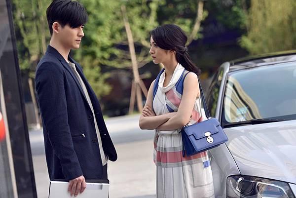《追婚日記》周渝民、林依晨飾演長跑多年情侶