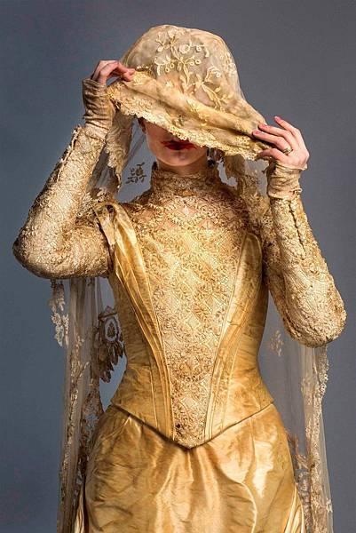 新世紀福爾摩斯地獄新娘中的靈魂人物