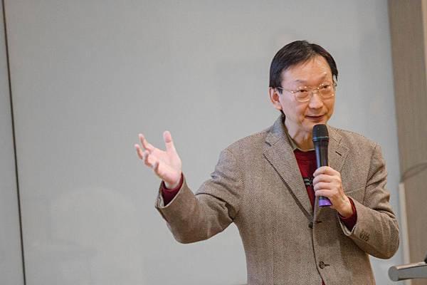 帝圖科技文化股份有限公司董事長劉熙海。
