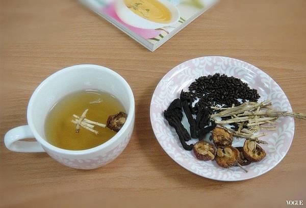 消水腫茶01