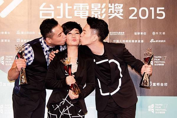 第18屆台北電影節雙競賽報名倒數03