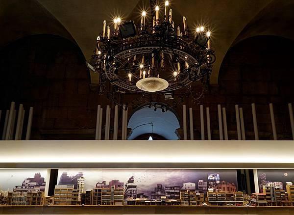 第15屆威尼斯建築雙年展─臺灣館〈臺灣再製-常民構築〉展場(普里奇歐尼宮) (1)