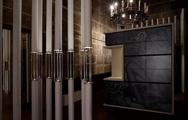 第15屆威尼斯建築雙年展─臺灣館〈臺灣再製-常民構築〉展場(普里奇歐尼宮) (2)