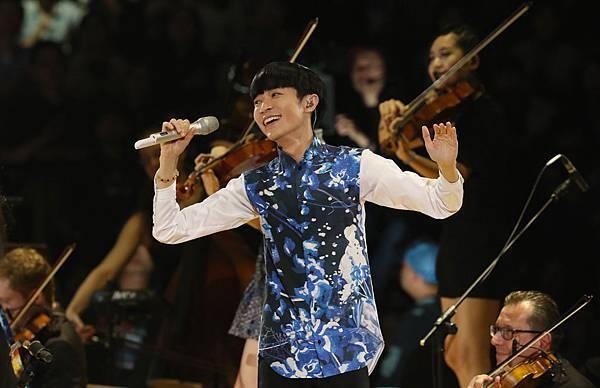 《第27屆金曲獎頒獎典禮》表演嘉賓蘇打綠照片一