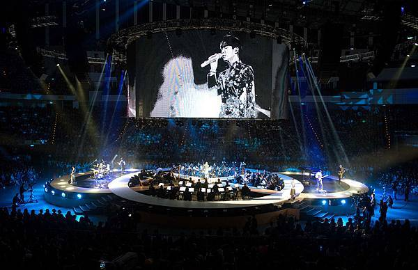 《第27屆金曲獎頒獎典禮》表演嘉賓蘇打綠照片二