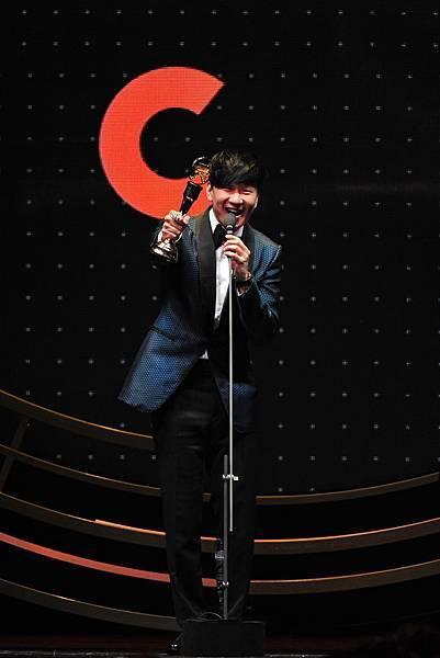 最佳國語男歌手獎/林俊傑/實驗專輯 和自己對話2