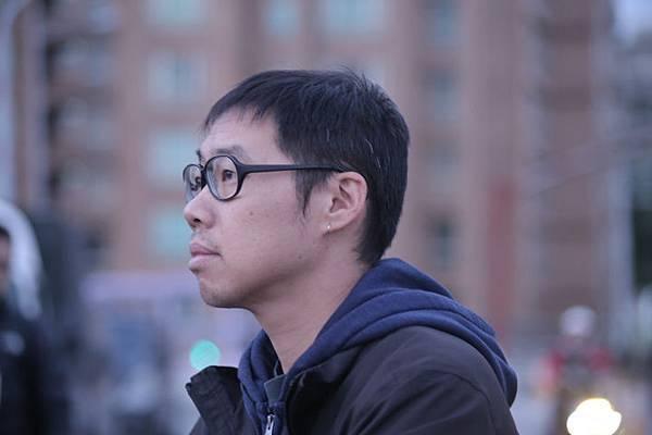 林書宇 Tom Shu-Yu Lin