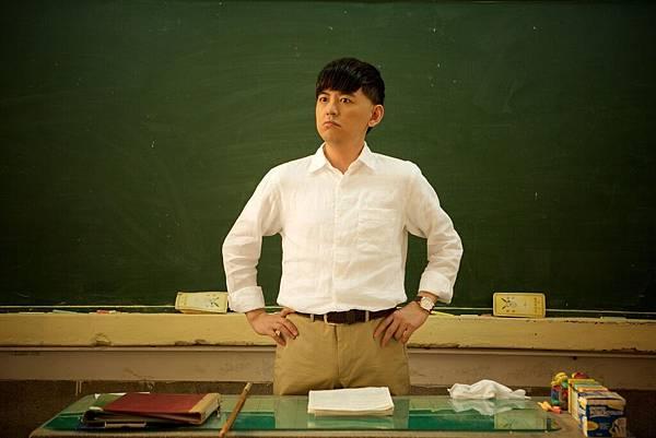 華聯國際提供9:黃子佼一分鐘念百字顛覆形象『開根號比上大號還重要』