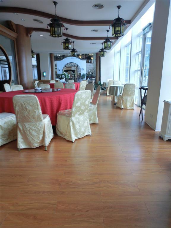 花蓮xx海洋飯店-2(130坪防水地板TO-17櫻柚)