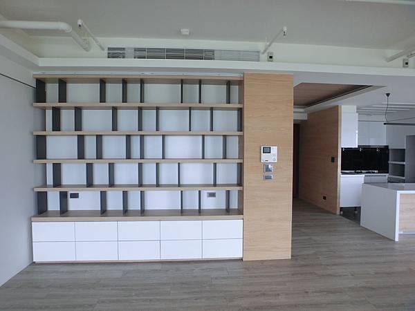 竹北豪宅-3(46坪法國阿爾薩斯619薩丁尼亞橡木)