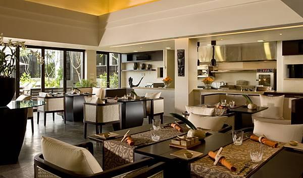 Tamarind 餐廳