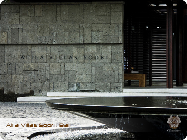 ALILA VILLAS SOORI Entrance2