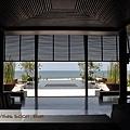 Alila Villas Soori . Bali Reception Pavilion