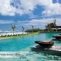 Alila Villas Soori . Bali Pool