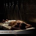 Alila Villas Soori . Bali Vichy Shower