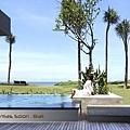 Alila Villas Soori . Bali Beach Pool Villa