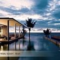 Alila Villas Soori . Bali Ocean Pool Villa