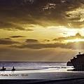 Alila Villas Soori . Bali Black Sand Beach