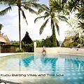 Kupu Kupu Barong Resort and Tree Spa Swimming Pool